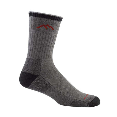 Darn Tough Men's Coolmax Micro Crew Cushion Sock