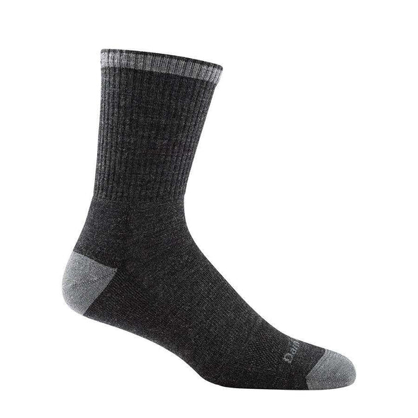 Darn Tough Men's Fred Tuttle Micro Crew Cushion Sock