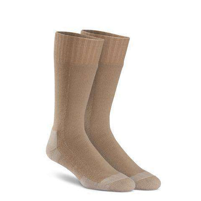Fox River Stryker Mid-Calf Boot Socks, Sand