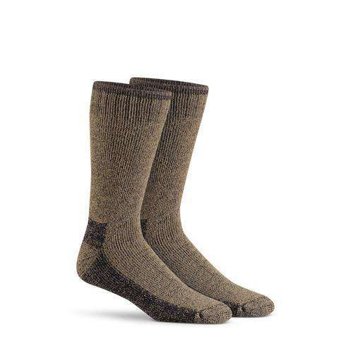 Fox River Wick Dry® Explorer Crew Socks, Olive