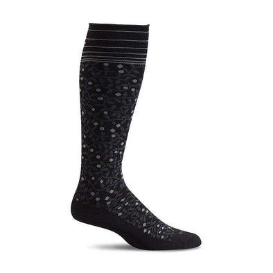 Sockwell Women's New Leaf Firm Compression Socks