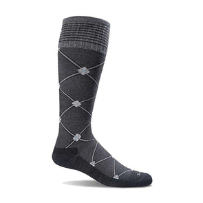 Sockwell Women's Elevation Firm Compression Socks