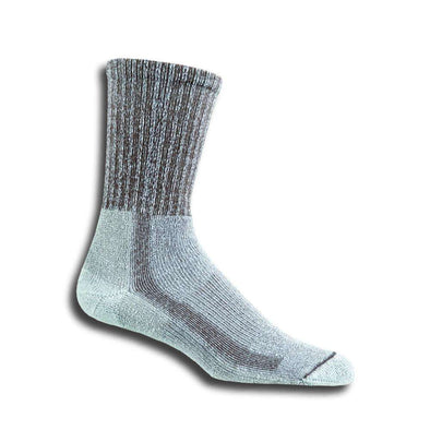 Thorlos Men's Light Hiking Crew Socks