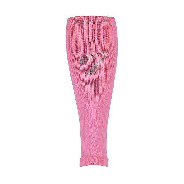 TheraSport Mild Compression Athletic Recovery Sleeves, Pink