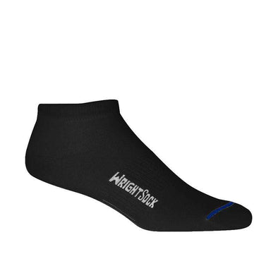 Wrightsock Ultra Thin Lo Qtr Socks