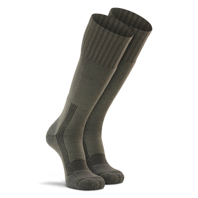 Fox River Wick Dry Maximum Medium Weight Boot Socks, Foliage Green