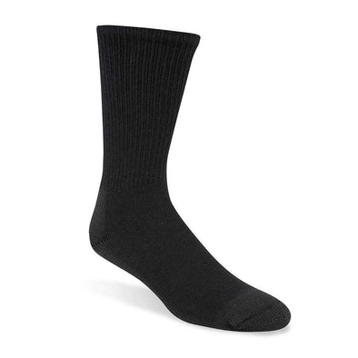 Wigwam At Work Steel Toe Crew Socks