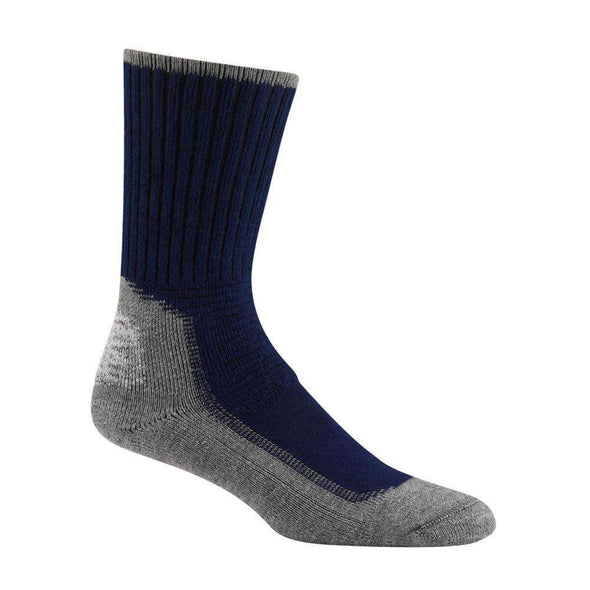 Wigwam Hiking Outdoor Pro Socks, Navy/Pewter