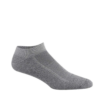 Wigwam Cool Lite Pro Low Cut Socks, Grey