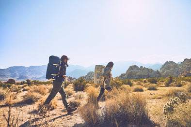 Everything You Need To Know About Thru-Hiking