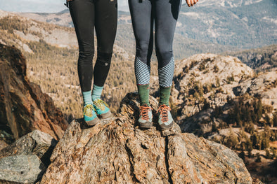 Best Practices for Hiking: 10 Tips