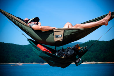 7 Tips on How to Hammock Safely & Responsibly