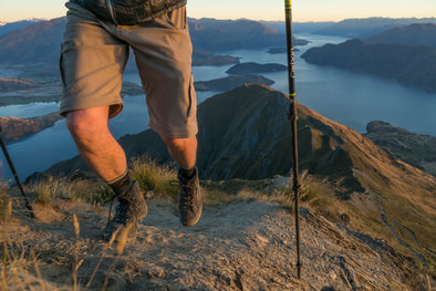 Best Trekking Poles for Hiking and Backpacking