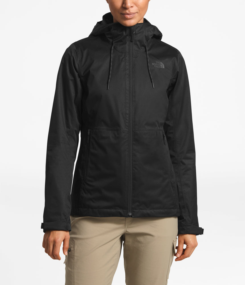 1a510ffa0 The North Face Women's Arrowood Triclimate® Jacket