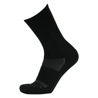 Stego StrideTec Cushioned Crew Socks