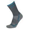 Stego TrailTec+ Cushioned Merino Wool Crew Socks