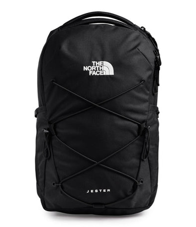 The North Face Women's Jester Backpack, TNF Black