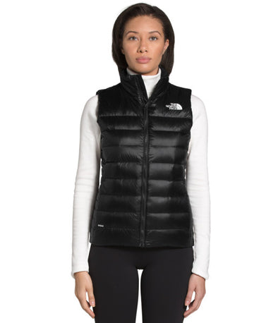 The North Face Women's Aconcagua Vest, TNF Black