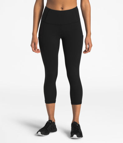 The North Face Women's Motivation Pocket Crop