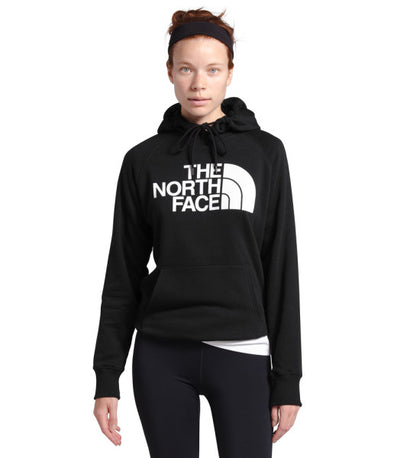 The North Face Women's Half Dome Hoodie, TNF Black