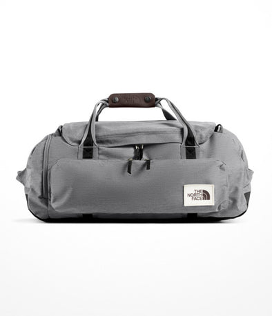 The North Face Berkeley Duffel, Medium