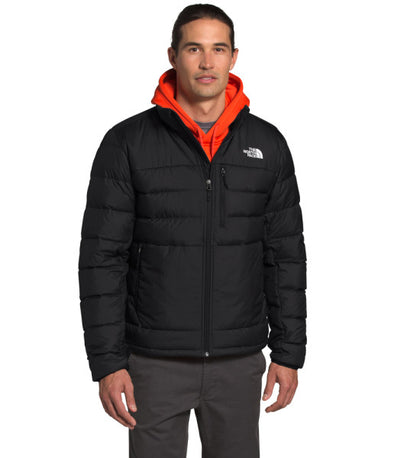 The North Face Men's Aconcagua 2 Jacket, TNF Black