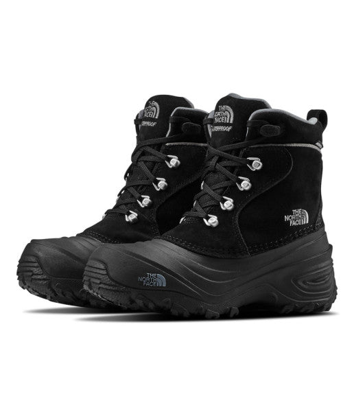 The North Face Kid's Chilkat Lace II Boots