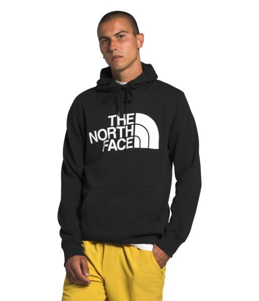 The North Face Men's Half-Dome Full-Zip Hoodie