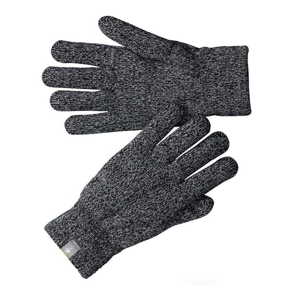 Smartwool Cozy Gloves, Black