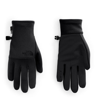 The North Face Etip Recycled Glove, TNF Black