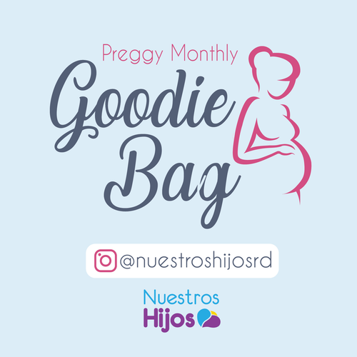 Preggy Monthly Goodie Bag