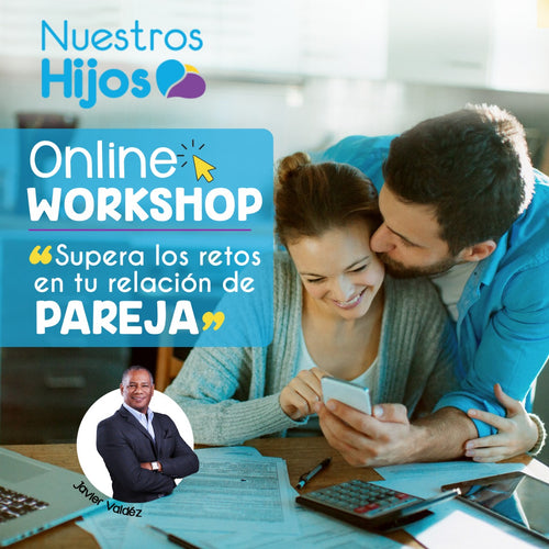 Online Workshop: