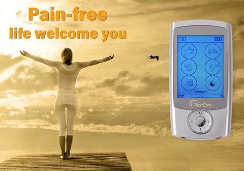 How TENS Unit can help you with your Arthritis Pain ...