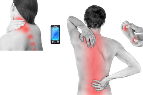 tens unit for back pain