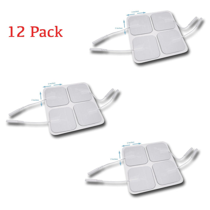 tens unit patches,replacement sticky pads
