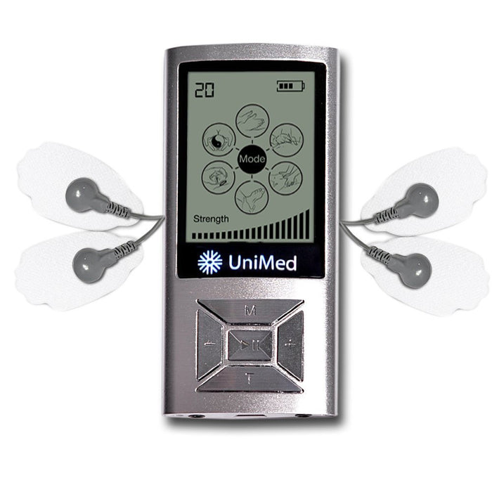 Unimed TENS Unit Massager 9 Modes