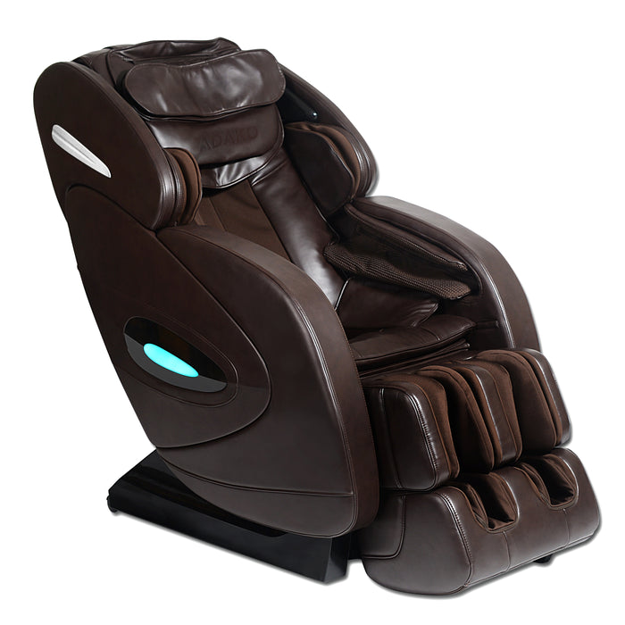 Adako Massage Chair Zenith Plus [2020 Model] with Latest Technology Bluetooth Zero Gravity