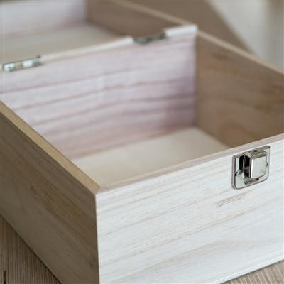 Personalised Keepsake Box