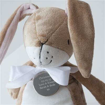 Personalised Nutbrown Hare - Small