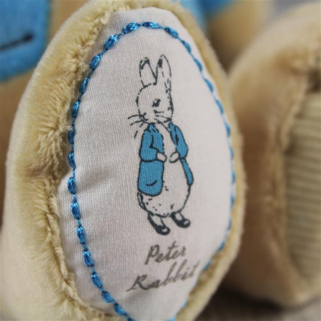 Personalised Peter Rabbit Cuddly Toy