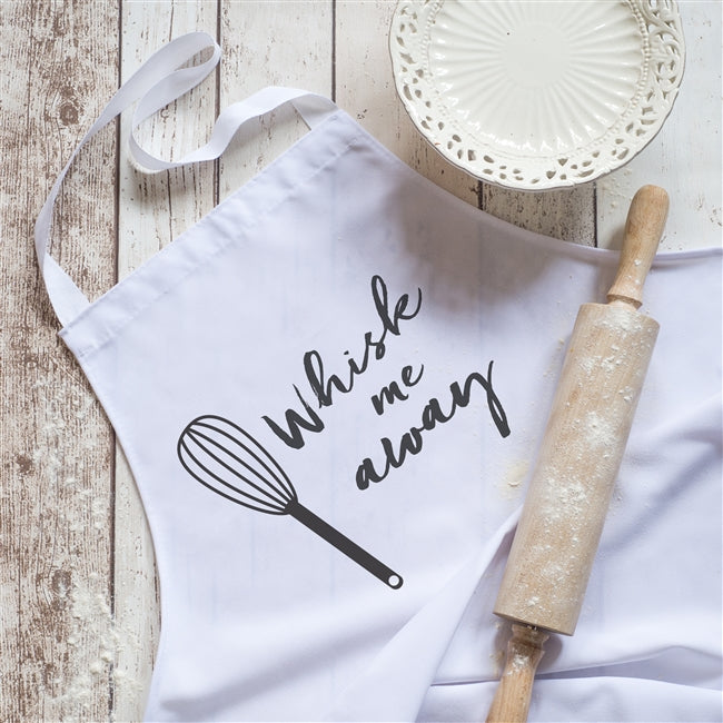 Gifts For Mum, Whisk me Away Apron, gift ideas for mum, christmas gift ideas for mum