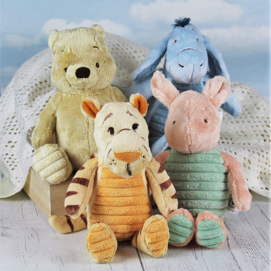 Personalised Piglet Soft Toy