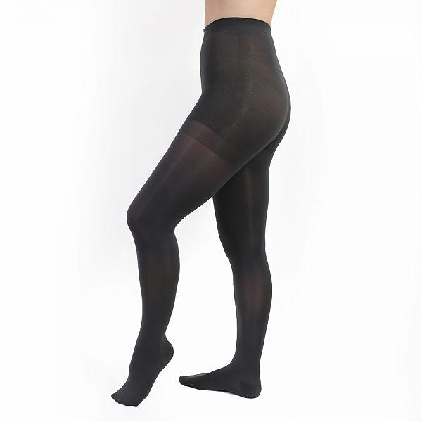 Salvere Opaque 20-30 mmHg Pantyhose