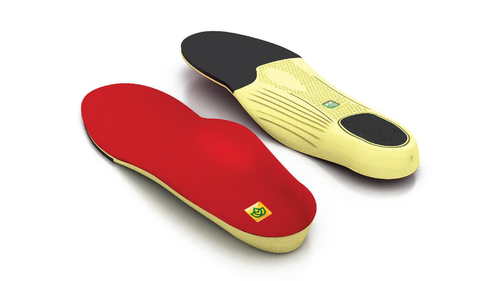 Spenco Polysorb® Walker/Runner Insoles