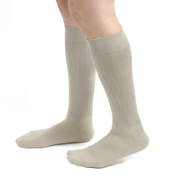 Salvere Casual Wear 20-30 mmHg Knee High