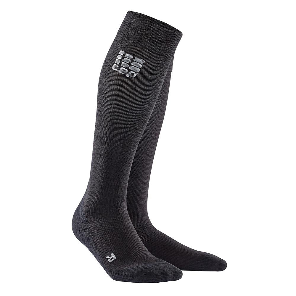 CEP Women's Merino Socks for Recovery