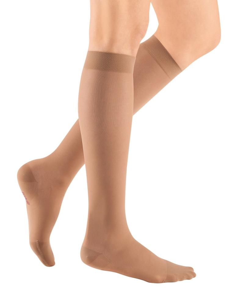 Mediven Sheer & Soft Women's 15-20 mmHg Knee High