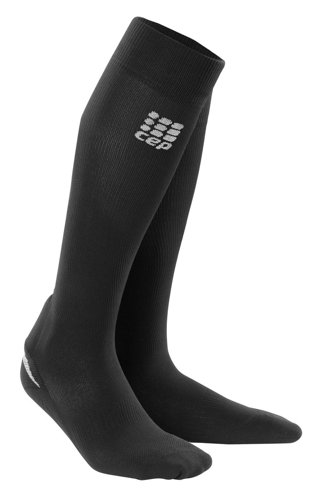CEP Compression Women's Full Achilles Support Socks