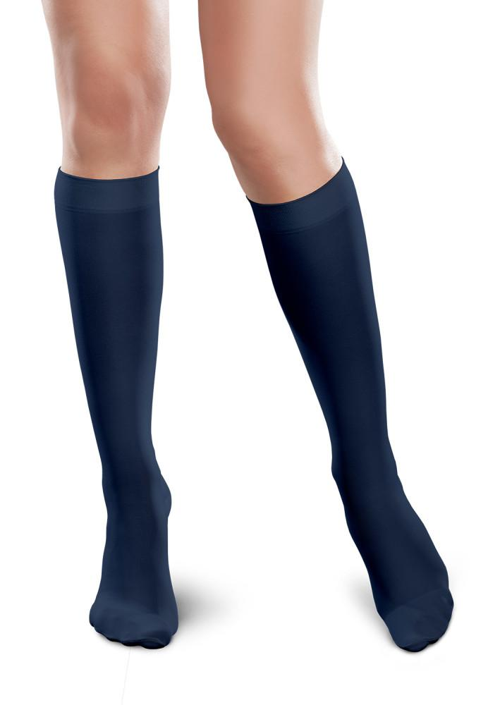 Therafirm Ease Microfiber Women's 15-20 mmHg Knee High