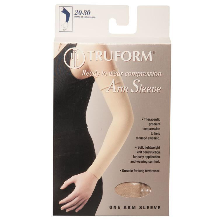 Truform 20-30 mmHg Arm Sleeve